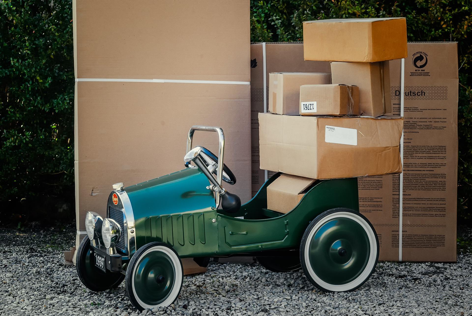 berlipack.de Verpackungsshop