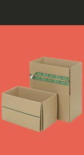 System Versand-Transportkartons